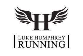 Luke Humphrey Running Training Plans
