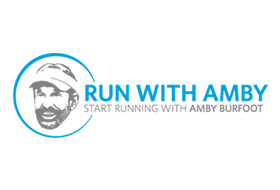 Run With Amby Start Running Plans